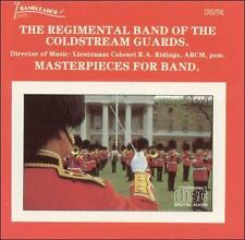 ODonnell, Walton : Masterpieces For Band CD