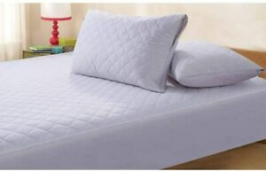 Duck Feather luxurious White Pillows With Free Pillow Cover