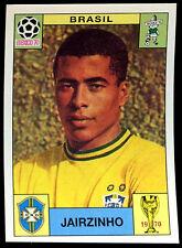 Brasil Jairzinho #41 World Cup Story Panini Sticker (C350)