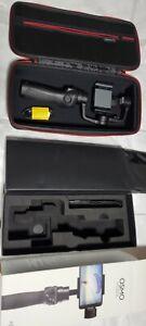 DJI Osmo Mobile Gimbal Stabilizer for Smartphones - Black (CP.ZM.000449)