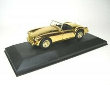 MGA Open Top (gold)