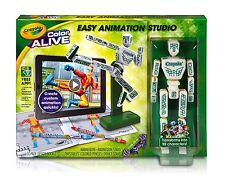 Crayola Colour Alive (Color Alive) - Easy Animation Studio