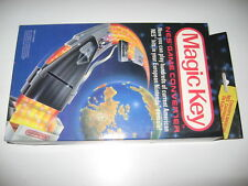 Magic Key NES Game Converter Adapter PAL A B NTSC Brand New Old Stock NOS