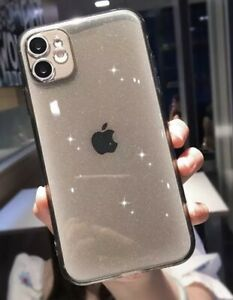 Luxury Candy Transparent Phone Case For iPhone 11 12 Mini Pro Max XS X XR 7 8 Pl