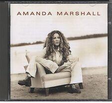 Amanda Marshall - Amanda Marshall 10 track CD