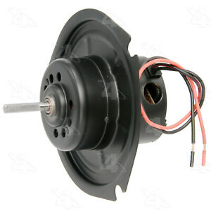 HVAC Blower Motor Front 4 Seasons 35474
