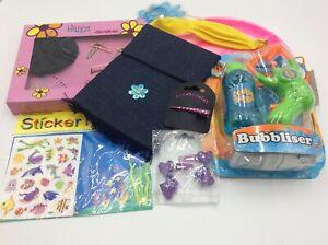 Girls Stocking Filler or Party Bag Pack 1