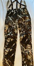First Lite Obsidian Pants (Fusion Camo | Med Tall)