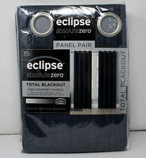 Eclipse Absolute Zero Panel Pair Total Blackout Kimball Dusk