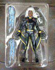 Marvel Legends STORM Loose Figure RETRO VARIANT Uncanny X-Men COMPLETE Vintage ⚡