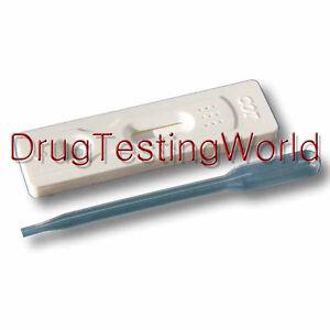5+ Cotinine Nicotine Cigarettes Urine Home Test  Kit Drug  Smoke Testing DCT-102