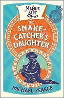 The Snake-Catcher's Daughter (Mamur Zapt, Book 8) by Pearce, Michael | Paperback