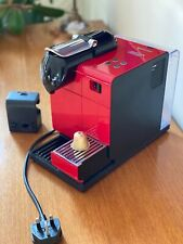 Nespresso De'Longhi Lattissima EN520.R - espresso, cappuccino coffee machine