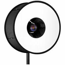 "Photo Soft Box Flash Diffuser 18""/45cm for Speedlite Ring Flash diffuser AIXIP"