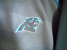 Carolina Panthers Majestic Therma Base long sleeve pullover size L men's NICE