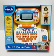Vtech Tote and Go Laptop 3-6 Years Old
