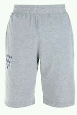 CANTERBURY JUNIOR RUGBY JERSEY SHORT PALE GREY SIZE: 12 YEARS £7.99