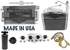 64 65 66 Chevy Chevelle El Camino AC Condenser Drier Evaporator Bushing AC1320