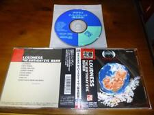 Loudness / The Birthday Eve JAPAN COCA-11083 A7