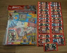 Lego Ninjago™ Series 2 Trading Card Game 25 Booster + Starterpack New & OVP