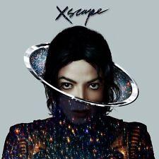 Michael Jackson - Xscape LP Vinyl EPIC