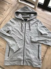 ALL SAINTS ETRA HOODIE - SIZE SMALL