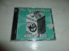 BOO RADLEYS - Wake Up Boo! - Deleted 1995 UK 4-track CD Single