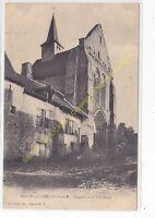 CPA 86260 ANGLES SUR L'ANGLIN Chapelle de la Ville Basse Edit PROTIN E.P.