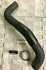 NEW OEM NISSAN INFINITI Lower Radiator Hose w/clamps 215031NA0A G37 EX35 370Z
