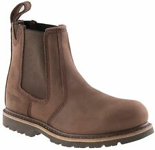 Buckler Safety Dealer Boot B1150SM UK 11