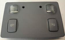 4B0947303 Original Audi A6 Avant 4B Leseleuchten Leuchte Innenraumbeleuchtung