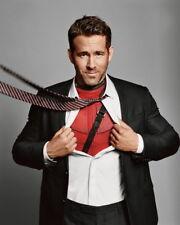 "003 Ryan Reynolds - Canda Actor Star 14""x17"" Poster"
