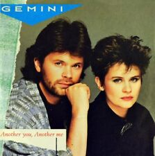 "7"" GEMINI Another You Another Me GLENMARK ULVAEUS ANDERSSON (ABBA) POLYDOR 1985"