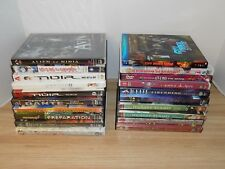Anime Lot of 20  DVDs all in English