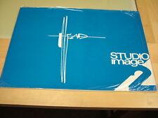 Syd Mead - Studio Image 2 - unopened - mint
