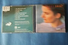 "JANE SIBERRY ""THE WALKING"" CD 1988 REPRISE RECORDS NUOVO"