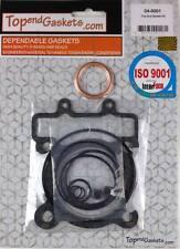 Top End Head Gasket Kit/Set KAWASAKI BAYOU 220 1988-2002
