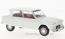Citroen AMI 6 1961 hellgrün/weiss  1:24 Whitebox  >>NEW<<