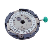 Quartz Watch Movement Date At 3' Watch Repair with Battery For MIYOTA OS10