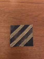 WWI US Army 3rd Division patch