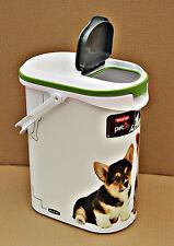 Futtercontainer für Hunde , Futterbehälter in 3 Grö�Ÿen , Curver