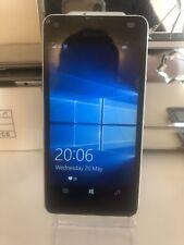 Microsoft Lumia 550 - 8gb-Weiß (Entsperrt) Smartphone