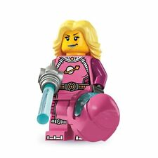 LEGO #8827 Mini figure Series 6 INTERGALACTIC GIRL