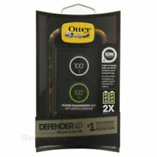 OtterBox 77-25819 Defender ION Series Hybrid Battery Case for iPhone 4/4S