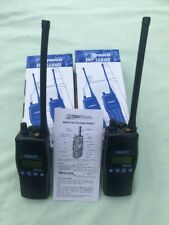 VHF Simoco 9120 / 2 way Professional Radios # (New) #