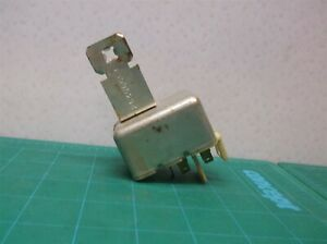 1977-1981 Electric Door Locks P.M. Motor Relay GM # 20013499