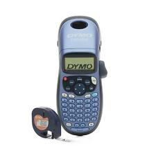 Dymo Letratag Lt 100h Handheld Label Maker For Office Or Home 1749027 Colors