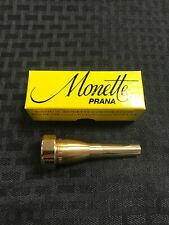 Monette Prana Classic STC B4 S3 82 Trumpet Mouthpiece