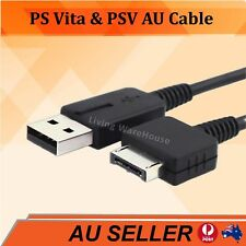 USB Data Transfer Sync Power Charger Charging Cable Cord For PS Vita PSV AU