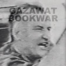 "Gazawat, Bookwar - Split 7"""